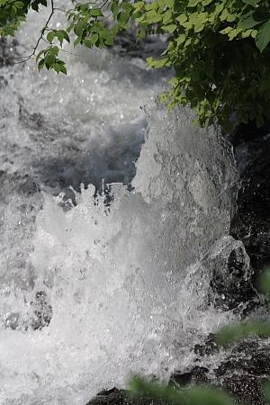 11竜頭の滝4