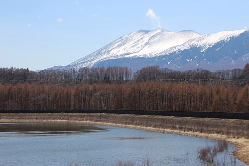 13田代湖7