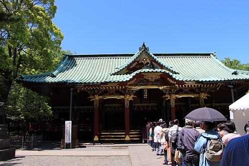13根津神社11