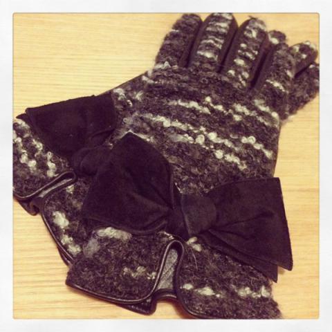 手袋20132