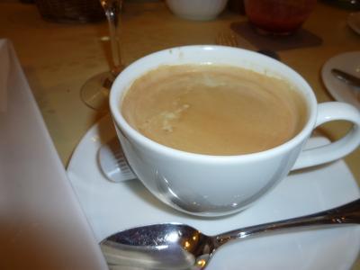 シェフ2.コーヒー