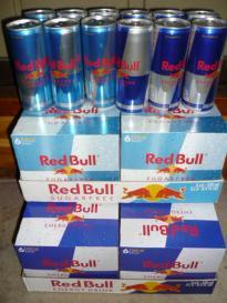 Red Bull (250ml×48)