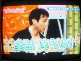 児嶋vs高橋 最下層芸人モノノフ抗争
