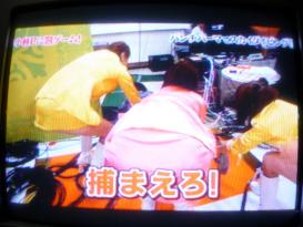 小林P vs 恵比寿マスカッツ