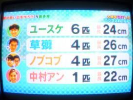 『ぷっ』すま 夏の思い出作り隊2013