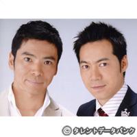 田中美佐子夫&安めぐみ夫