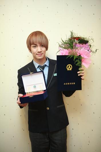 KEY卒業式