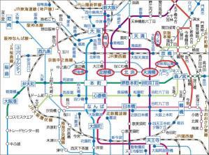 JR環状線