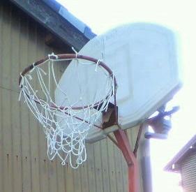バスケットゴール1