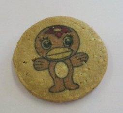 8月24日多治見クッキー2