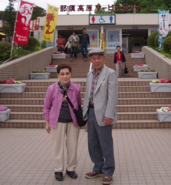 h225月30日須賀川へ