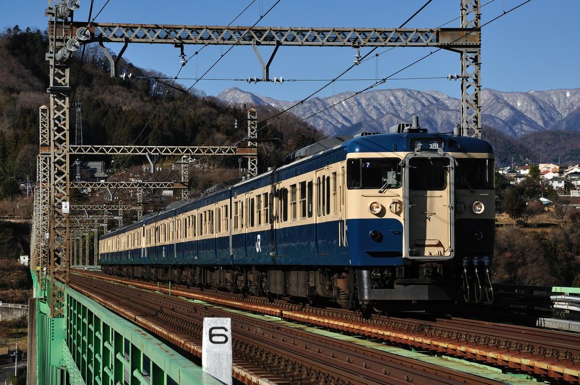 2013.12.22 1000_58(1) 鳥沢~猿橋s