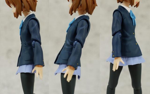 figma 057 平沢唯 制服ver.