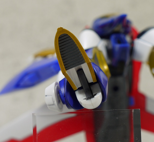 ROBOT魂 トリスタン