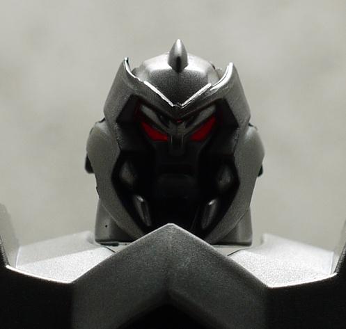 トランスフォーマー アニメイテッド メガトロン