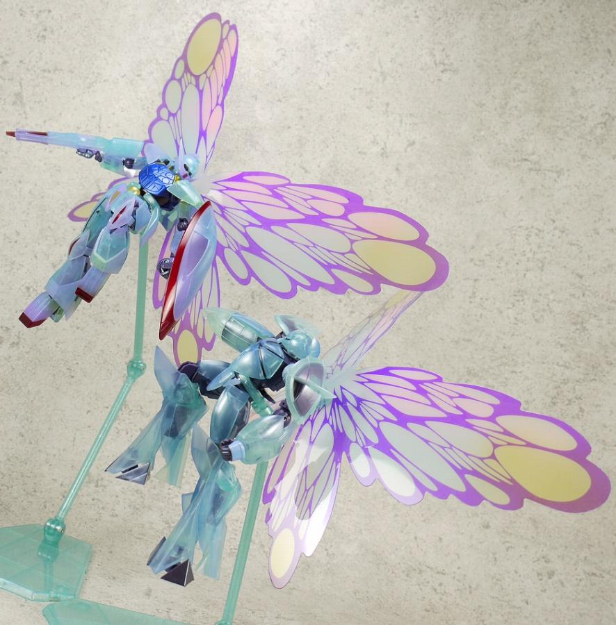 ROBOT魂 月光蝶