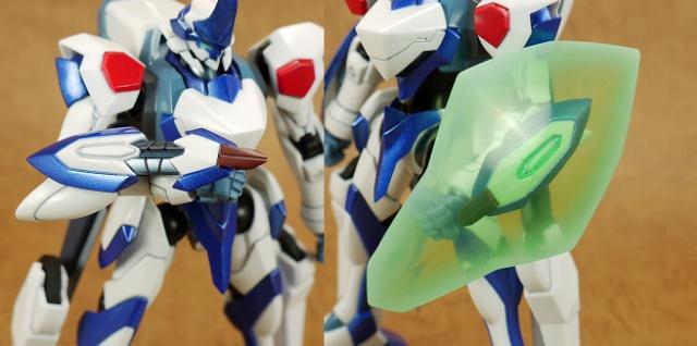 ROBOT魂 ランスロット・クラブ