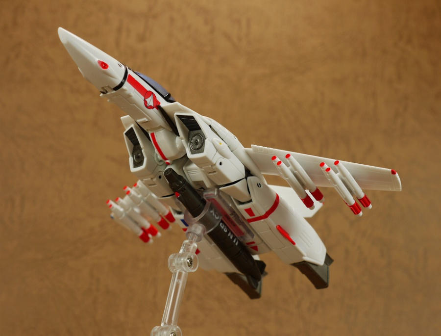 VF HI-METAL VF-1J (輝機)