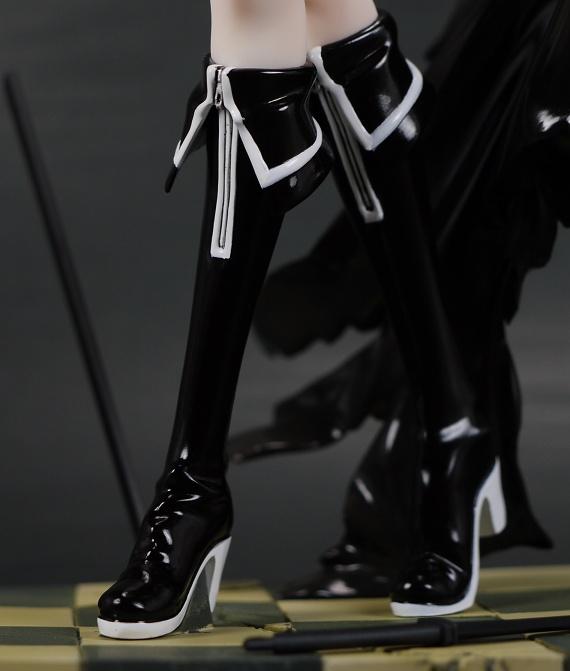 B★RS Black Blade ver.