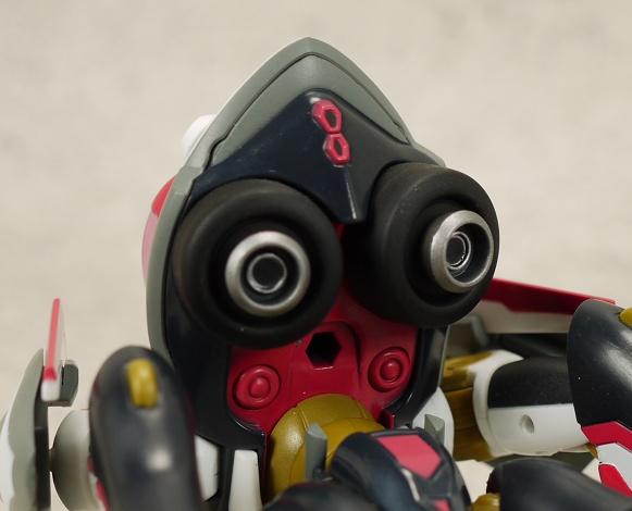 ROBOT魂 ニルヴァーシュtypeZERO