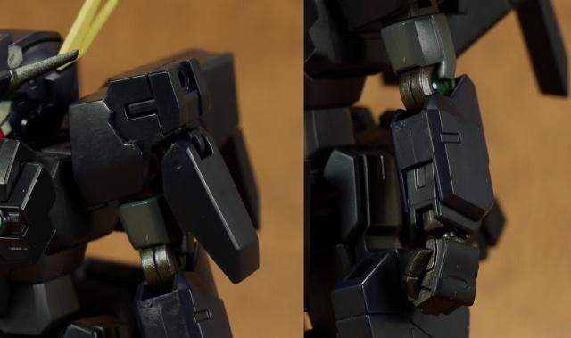 ROBOT魂ケルディムガンダムサーガ