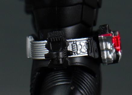 S.H.F. 仮面ライダージョーカー
