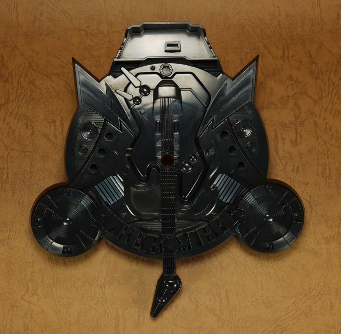 VF-19改用オプションセット&サウンドブースター