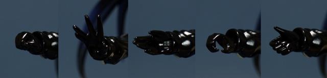 figma ブラックロックシューター