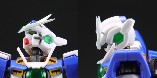 ROBOT魂 ダブルオークアンタ