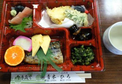 新年会お料理(25.1.12)