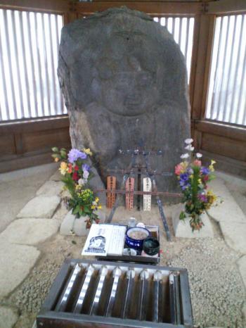 弥勒石仏(25.1.23)