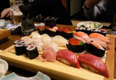 お寿司(25.1.31)