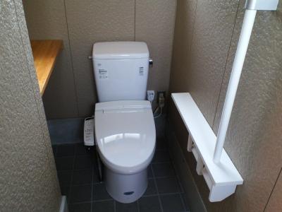 トイレ個室(25.3.20)