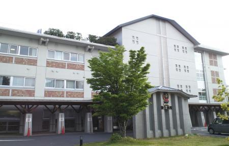 小布施新生病院(25.5.13)