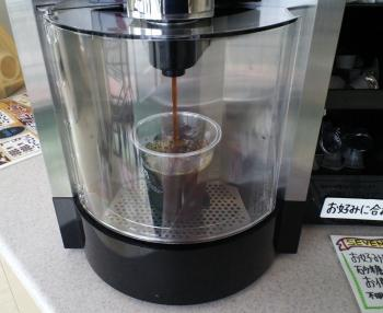 セブンのコーヒー(25.5.19)