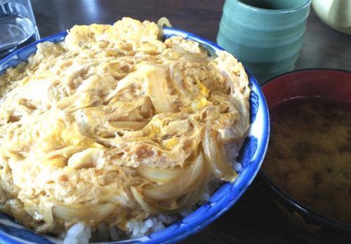 たまご丼(大)(25.5.27)