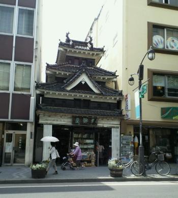 松本城?(25.6.1)