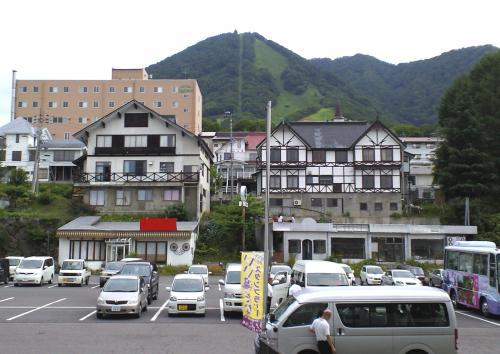 木島平スキー場(25.7.3)