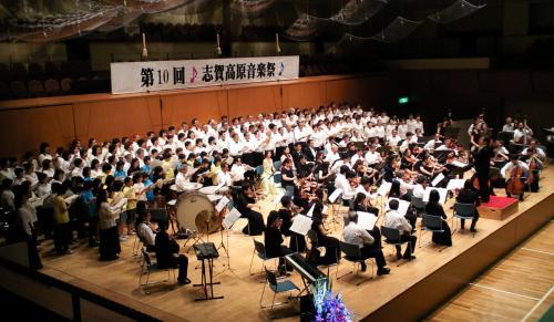 第九大合唱(25.7.7)