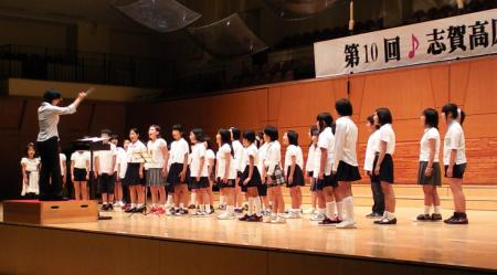 東小合唱(25.7.7)