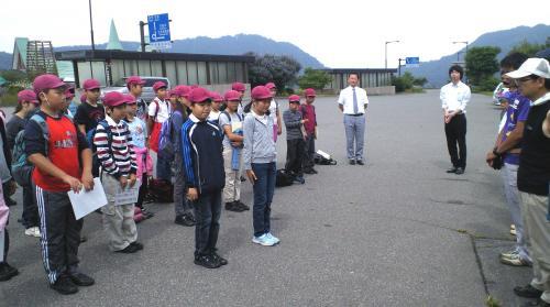開校式ご挨拶(25.7.23)