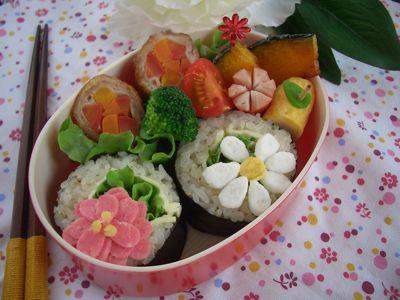 花巻き寿司