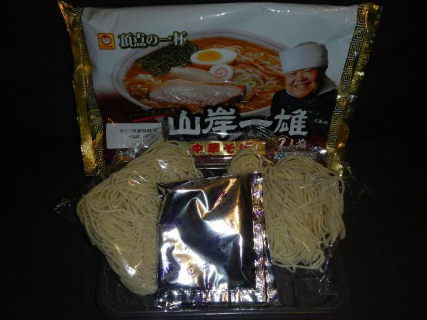 大勝軒生麺 (2)