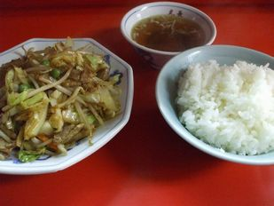 丸長肉野菜01
