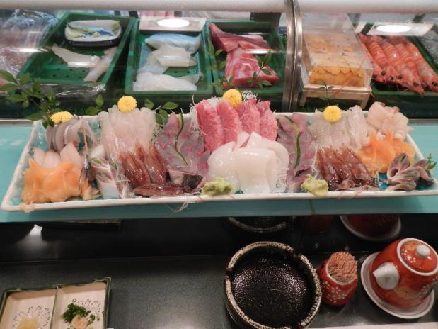 板橋錦寿司 (3)