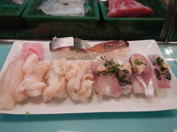 板橋錦寿司 (15)
