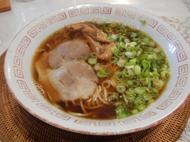清乃角長醤油 (3)