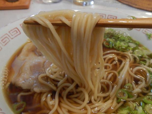 清乃角長醤油 (4)