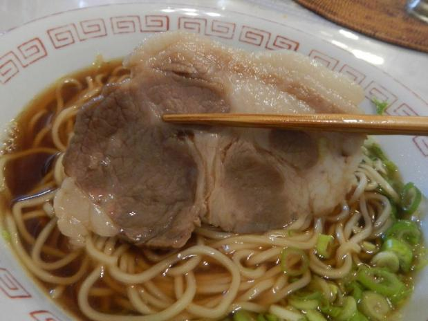 清乃角長醤油 (5)