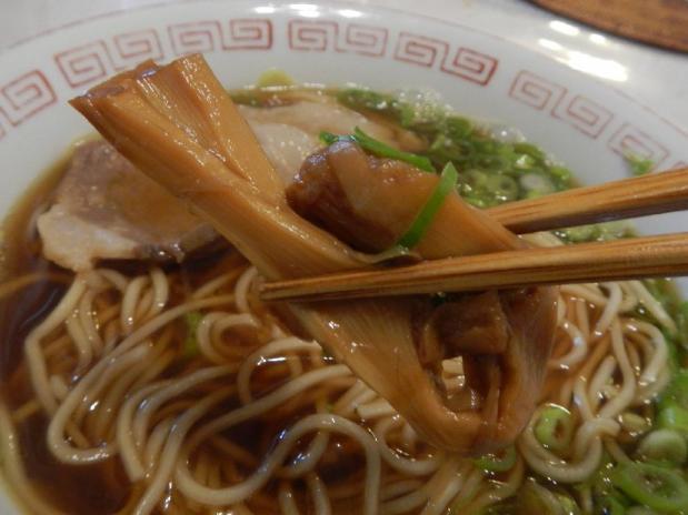清乃角長醤油 (6)